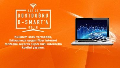 Standart İnternet Fiyatları