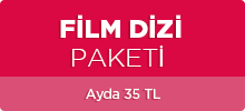 buca-d-smart-Film - Dizi Paketi