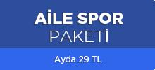 bayraklı-d-smart-Aile Spor Paketi